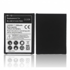 3500mAh Li-ion Battery Compatible with LG V20 -  Black