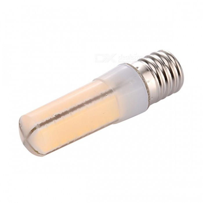 YWXLight Dimmable E17 5W 80 SMD 5730 LED Bi-Pin Light Warm White