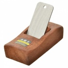 Outdoor Multi-purpose Mini DIY Hand Wood Planer