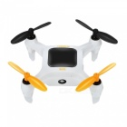 Onago Onagofly 1 Plus Selfie Smart Nano Drone RC Quadcopter - White