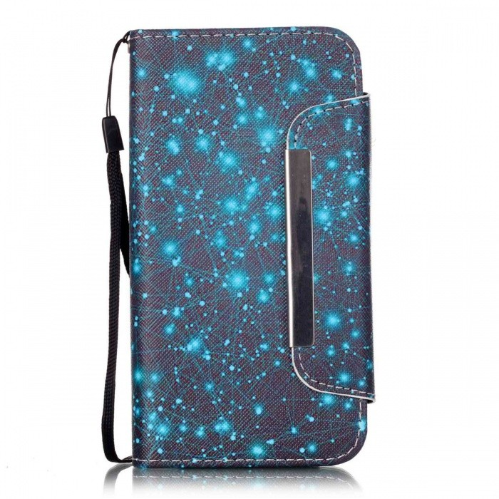 BLCR 3D Constellation Pattern PU Wallet Case for Samsung Galaxy S7Leather Cases<br>Form ColorMulticolor (D45)ModelN/AMaterialPU + TPUQuantity1 DX.PCM.Model.AttributeModel.UnitShade Of ColorMulti-colorCompatible ModelsSamsung Galaxy S7FeaturesAnti-slip,Dust-proof,Shock-proof,Abrasion resistance,Easy-to-remove,Holder functionPacking List1 x Case1 x Strap<br>