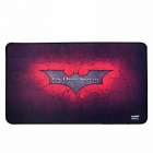 Miimall the dark knight pattern gaming mouse pad (42 x 25 x 0.2cm)