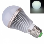 MIFXION 5W E27 SMD5730 Aluminum Nature White LED Sensor Bulb Light