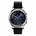 Samsung SM-R770 Gear S3 Classic Smart Watch (Kr ver) - Silver