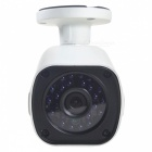 Cotier TV-636L/A 960P CCTV AHD Camera w/ 24-LED IR Night Vision- White