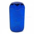 Innovative Ultra-thin USB Rechargeable Electric Lighter - Blue