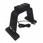 Itian Magnetic USB Charging Dock for Fitbit Flex 2 Smart Bracelet