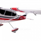 Skyartec Cessna Brushless 5CH LCD 2.4GHz RTF RC Airplane (3G3X) - Red