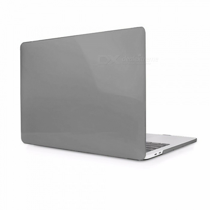"Hat-Prince Crystal Case for MacBook Pro 13.3"" 2016(A1706/A1708) - Grey"