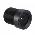 2.5MM Focal Length Wide-angle Lens for Security Surveillance Camera