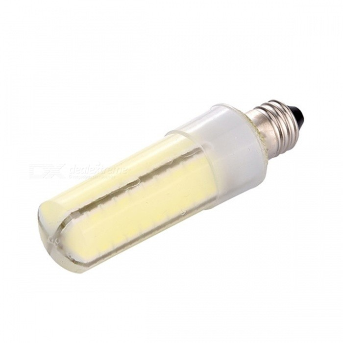 YWXLight E11 5W 80-5730SMD LED Cold White Light Dimmable Bi-Pin Lamp