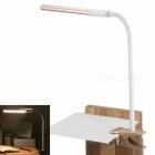 YouOKLight YK2254 Touch White Light Dimmable Reading Lamp - Golden