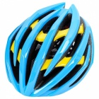24 Holes Shockproof Ultralight Ventilate Bike Helmet - Blue
