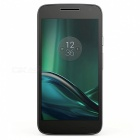 Motorola Moto E3 Power XT1706 Dual SIM Phone, 2GB RAM 16GB ROM - Black