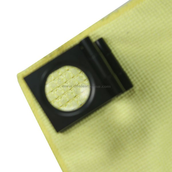 1-inch Texture Close-up Magnifier