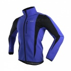 Breathable / Thermal / Warm / Windproof / Anatomic Design / Back Pocket / Reflective