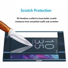 3D Curved Full Cover Screen Protector Film for Sony Xperia XZ
