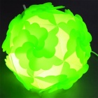 YouOKLight Spherical Chandelier Ceiling Lamp Shade - Green