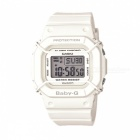 Casio Baby-G BGD-501-7DR Digital Sport Watch-White