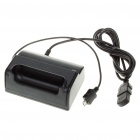 USB/AC Battery Charging Dock Cradle for Samsung i9000