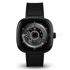 M2 Bluetooth 4.0 Smart Watch for iOS / Android - Black