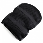 KICCY Car Center Console Armrest Pad Cover - Black
