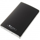 9600mAh Portable Emergency Power Rechargeable Battery Pack for Cell MP3/MP4/PSP