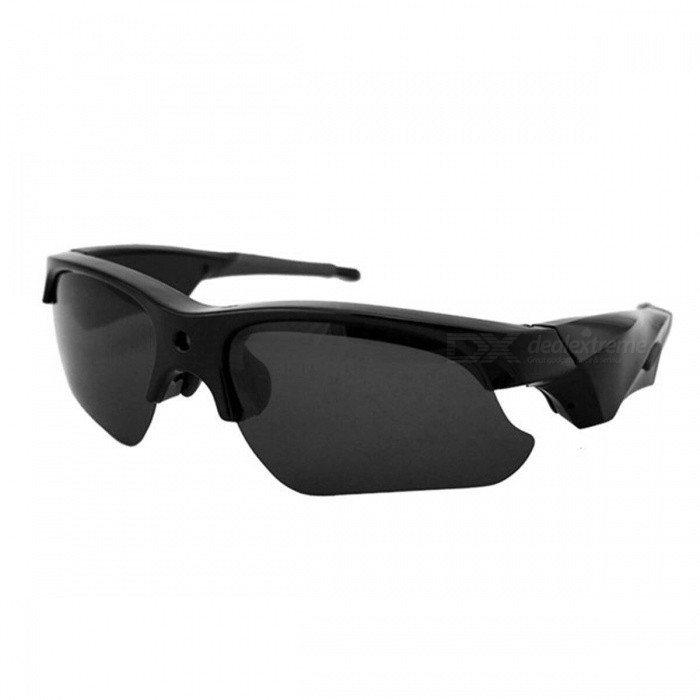 HD 720P Sunglasses Glasses Camera for Outdoor Action Sports