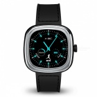 M2 Bluetooth 4.0 Smart Watch for iOS / Android - Silver