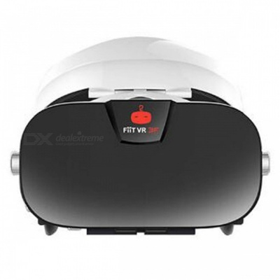 FIIT VR 3F Virtual Reality 3D Glasses for 3.5