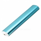 Cwxuan 6000mAh Li-ion External Power Bank for IPHONE, Phone - Blue