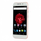 "UHAPPY UP720 5,0"" HD Android 6.0 4G telefon w / 2GB RAM, 16 GB ROM - Pink"