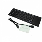 MINIX Z83-4 Windows 10 Mini PC + MINIX NEO K2 Keyboard (English)