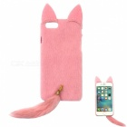 Fox Style Shell / Phone Back Case Cover for IPHONE 6/6S PLUS - Pink