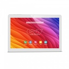 "Cube 10.1"" T12 3G Phone Call Tablet PC w/ 1GB RAM + 16GB ROM - White"