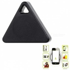 KICCY Bluetooth V4.0 Anti-Lost Alarm Device w/ Remote Selfie - Black