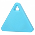 KICCY Bluetooth V4.0 Anti-Lost Alarm Device w/ Remote Selfie - Blue