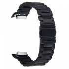 Stainless Steel Watch Band Strap for Samsung Gear Fit 2 SM-R360