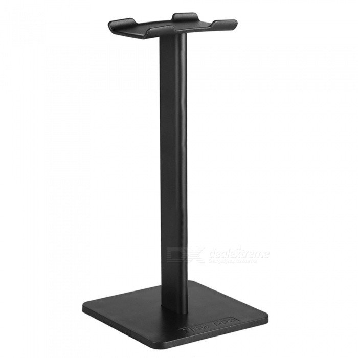 Miimall Universal Headset Showing Display Stand Hanger/ Holder - Black