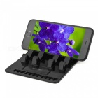 KELIMA Non-slip Phone Holder w/ Temporary Parking Phone Number Card