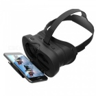 Ritech VR GO Virtual Reality Foldable 3D Glasses - Black