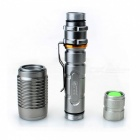 ZHISHUNJIA 101-2T6 900lm 5-Mode Cold White Zooming Flashlight
