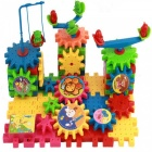 Various Patterns Puzzle Jigsaw Toy for Children