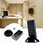 1-to-4 Wireless Electronic Key Finder Household Anti-lost Alarm