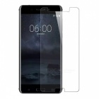 Mr.northjoe 9H 2.5D 0.3mm Clear Tempered Glass Screen Film für Nokia 6