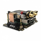 SupTronics X4000K DIY soupravy Hi-Fi audio Mini PC pro Raspberry PI Black