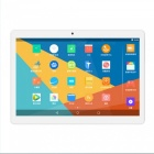 "Teclast X10 10.1"" Quad-core Tablet, 1GB RAM +16GB ROM - White + Silver"