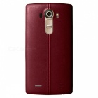 LG G4 H818P Android 5.1 Smartphone w/ 32GB ROM 3GB RAM Dual SIM - Red