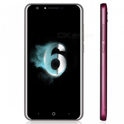 DOOGEE Y6 Android 6.0 5.5