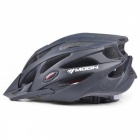 MOON MV-29 Upgrade Version Ultralight 25-Hole Bike Helmet - Black (XL)